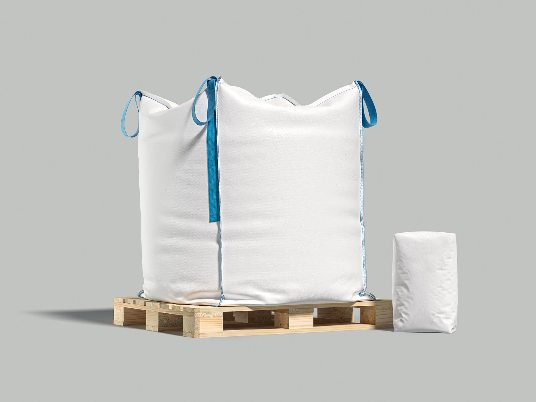 Zandzak 1 cube