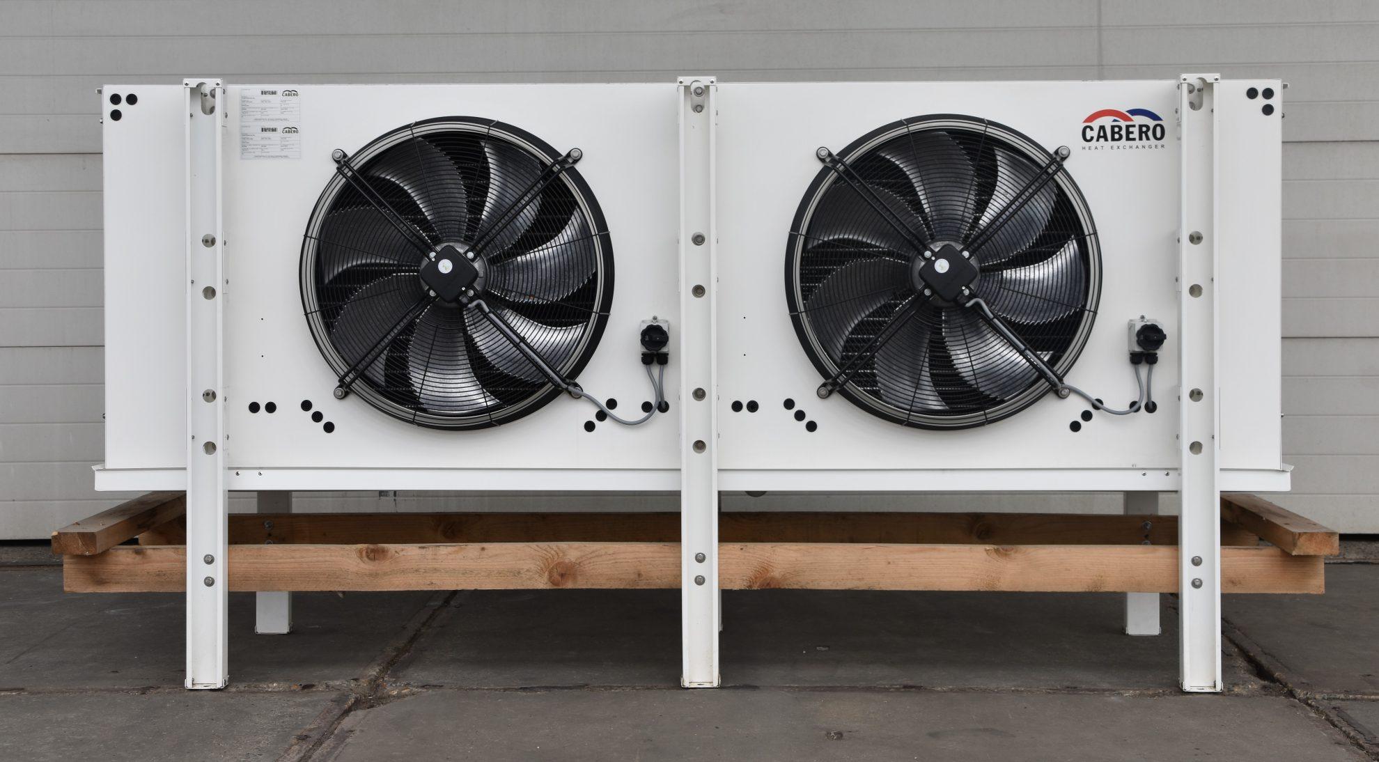 CABERO Professional Air Cooler / Evaporator